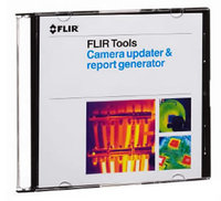 FLIR Systems Software, Tools etc.