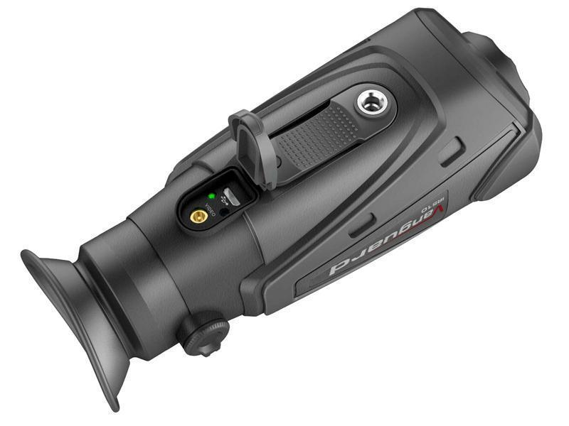 Scout guide ir-510 2xzoom infraredcamera flir-infrarotkameras. De.