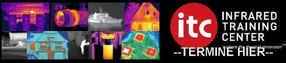 Thermografie lehrgang stufe 1
