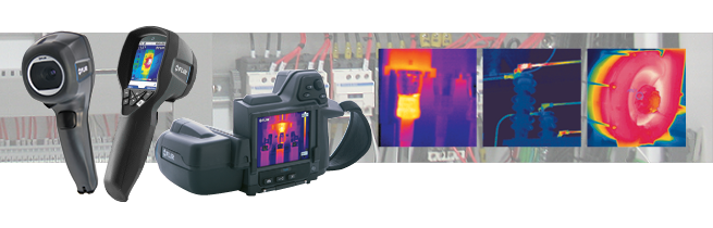 FLIR Thermografie