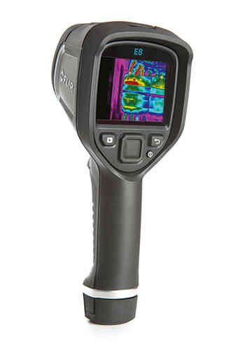 FLIR E8xt Infraredcamera -offer