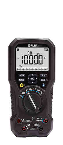 FLIR DM93 Industrie-Multimeter