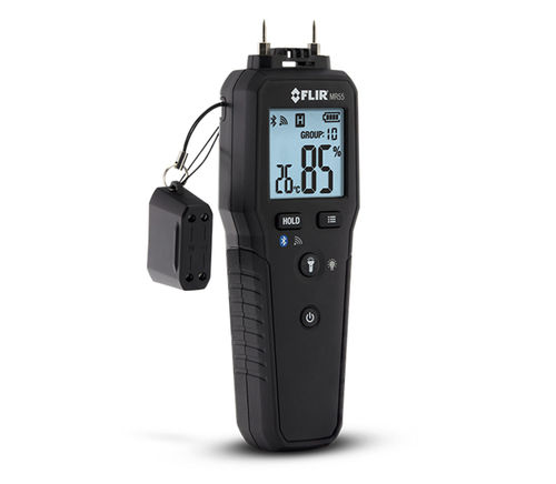 FLIR MR55 PIN WET METER WITH BLUETOOTH